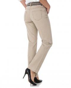 mac jeans melanie soft beige. Black Bedroom Furniture Sets. Home Design Ideas