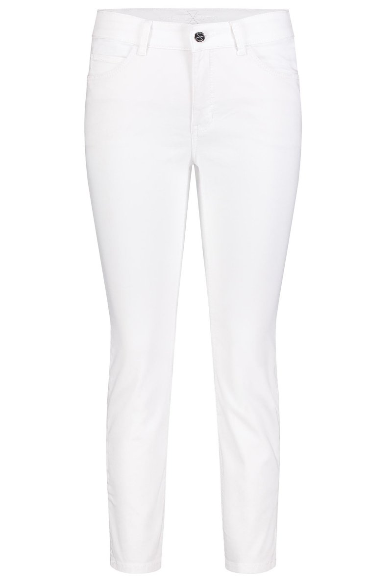 MAC Jeans Dream Summer Slim Fit white