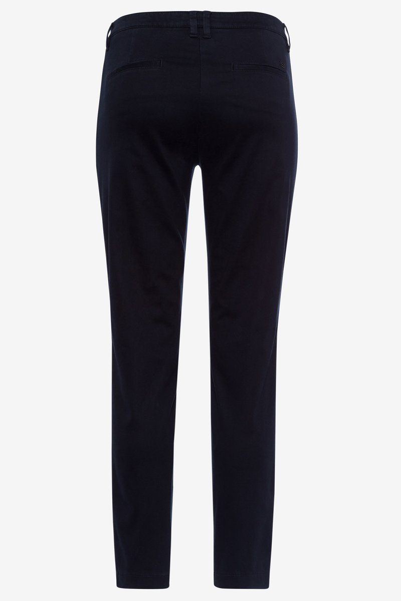 Brax Hose Mabel Slim Fit navy