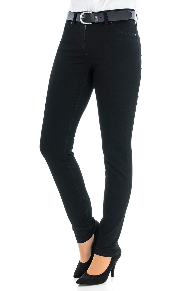 Gerry Weber Jeans Best4me Skinny Slim Fit black