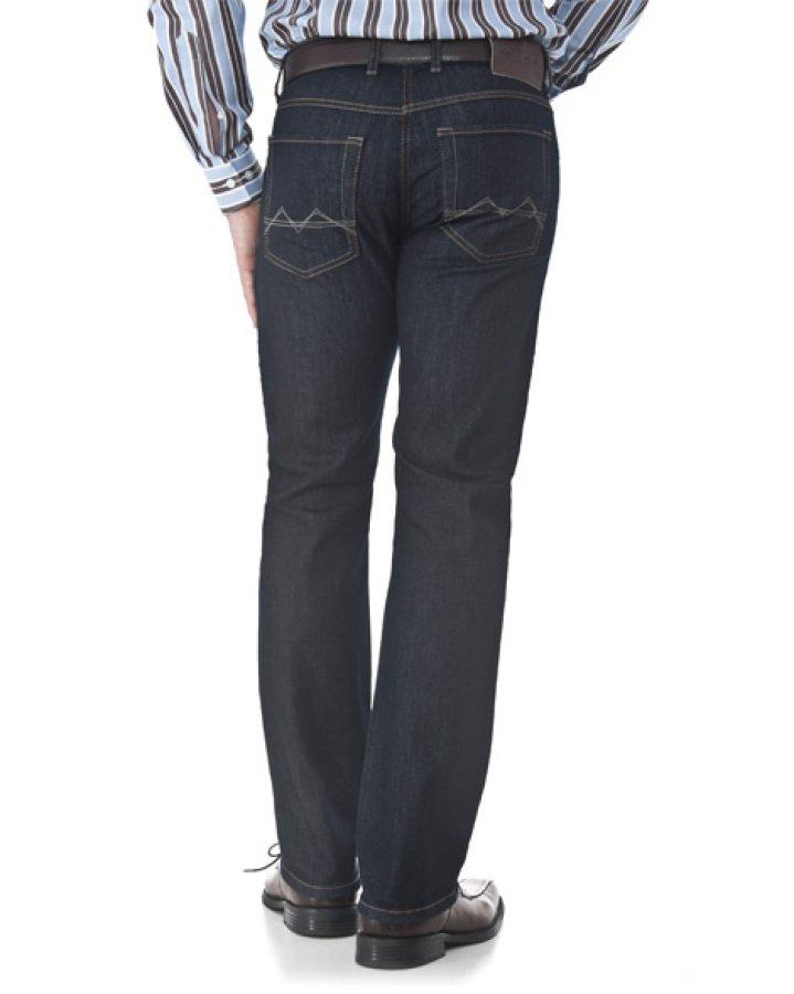 mac mac jeans arne new basic dark blue 0970l050100 h750. Black Bedroom Furniture Sets. Home Design Ideas