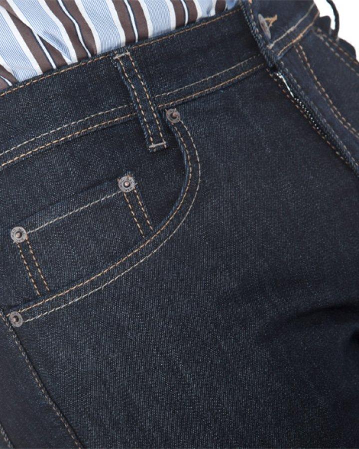 mac jeans arne new basic dark blue. Black Bedroom Furniture Sets. Home Design Ideas
