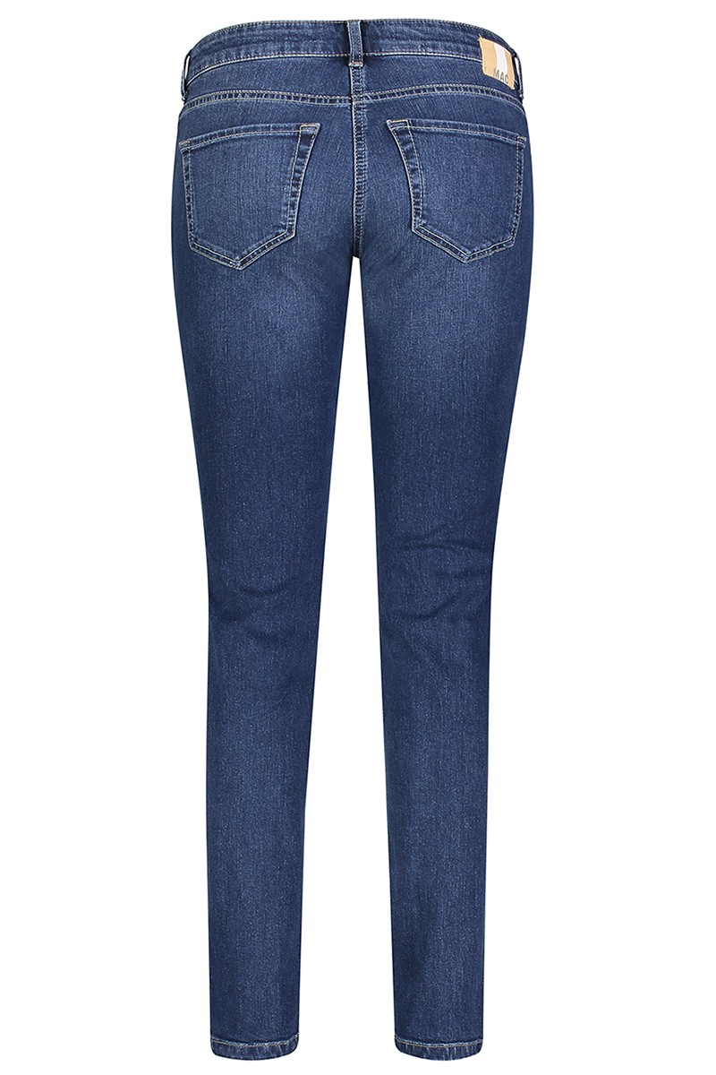 Mac Jeans Slim Straight Fit new basic wash