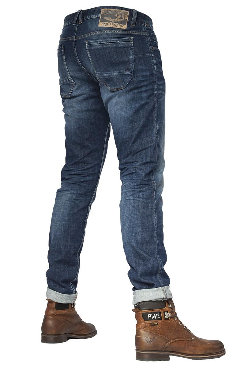 Blue Nightflight Vintage Pme Stretch Jeans Fit Legend Slim Modern n0mN8w