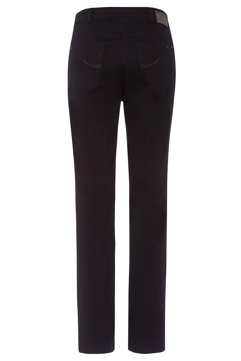 Raphaela by Brax Jeans Corry Fame Feminin Fit black