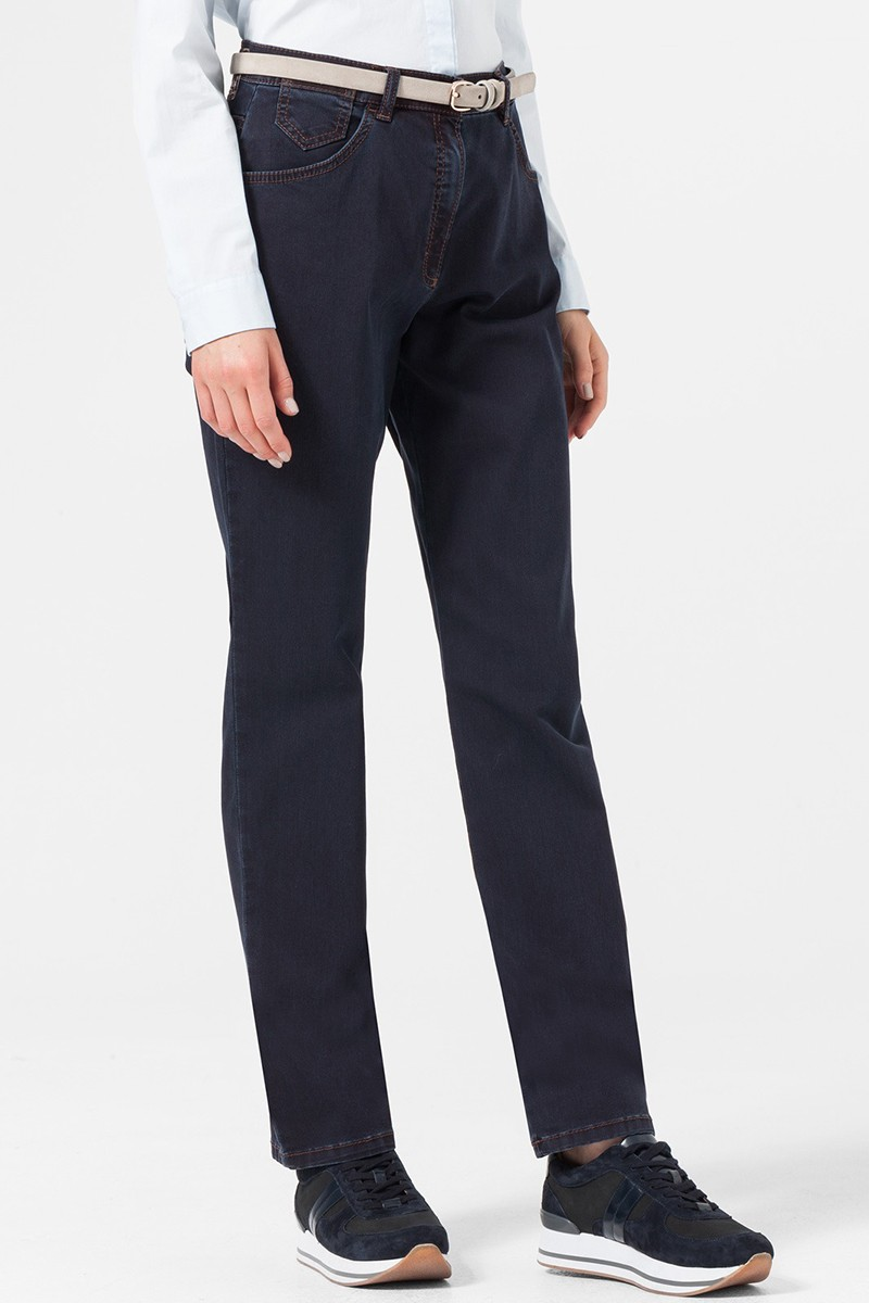 Raphaela by Brax Jeans Corry Fame dark blue