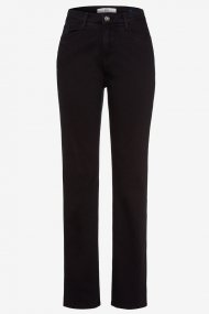 Brax Jeans Carola Feminin Fit clean black