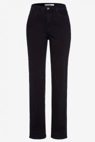 Brax Jeans Carola Feminin Fit clean dark blue