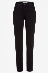 Brax Jeans Mary Slim Fit clean black