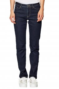 Esprit Jeans Straight Fit blue rinse