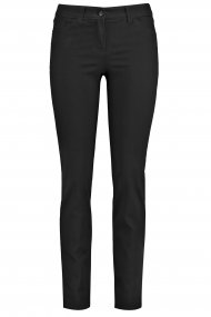 Gerry Weber Jeans Best4me Slim Fit black