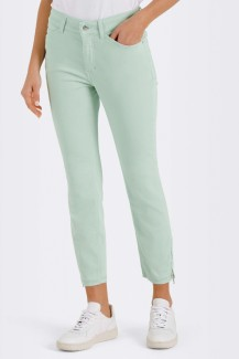 MAC Jeans Dream Chic Skinny/Röhre spearmint