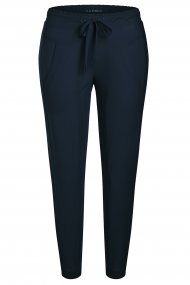 CAMBIO Hose Jorden Straight Fit navy