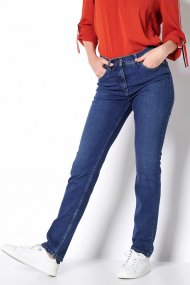 Toni Jeans be loved Slim Fit blue used