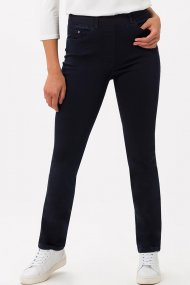Raphaela by Brax Hose Lavina Slim Fit stoned