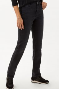 Brax Jeans Mary Slim Fit used black