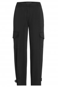 CAMBIO Hose Malou Straight Fit black