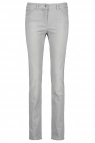 Gerry Weber Jeans Best4me Slim Fit grau denim