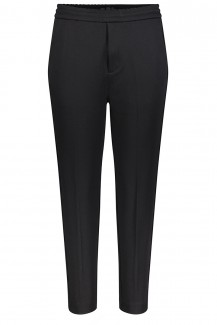 Mac Hose Essential Feminin Fit black