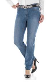 Mac Jeans Angela light summer washed