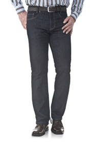 Mac RECYCLED Jeans Arne New Basic dark blue