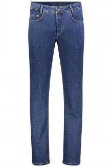 Mac Jeans Arne Modern Fit blue light used