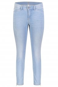 MAC Jeans Dream Chic Skinny/Röhre summer blue wash