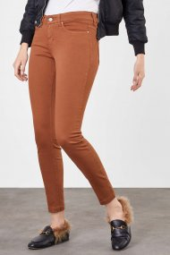 MAC Jeans Dream Skinny bison brown