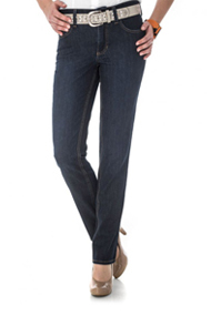 Mac Jeans Melanie dark washed