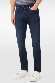 Pierre Cardin Jeans Lyon tapered Futureflex Modern Fit midnight blue