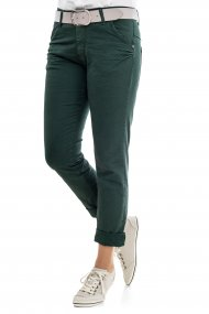 PLEASE Jeans P 85A Straight Fit foresta