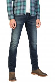 PME LEGEND Jeans Nightflight Slim Fit Stretch Lightning Magic Blue