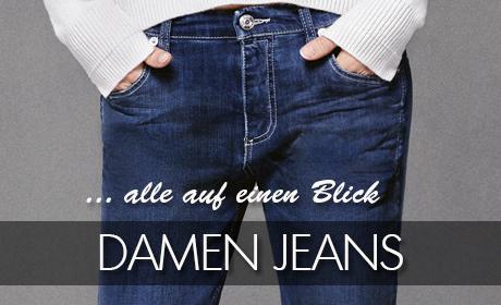 Damen Jeans - die neuen Modelle sind da!