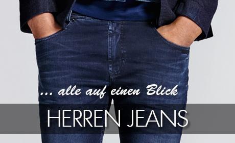 Jeans für IHN  - Neue Modelle